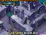 Игра Приключения Скуби 3 – Ужас в Тикале онлайн