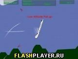 Флеш симулятор полёта