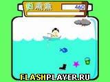 Игра Японская рыбалка. онлайн