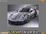 Porsche 911 Jigsaw