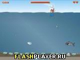 Игра Ныряющий Бобер онлайн