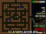 Игра Звёздные войны – Йодаман онлайн