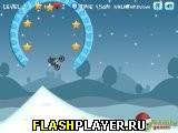 Игра Триал в стране льда онлайн