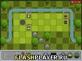 Игра Танковая война онлайн