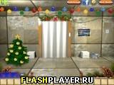 Новогодний побег из лифта