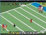 Игра Причудливый футбол онлайн