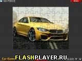 BMW M4 F80