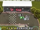 Гоночный чемпионат суперкаров