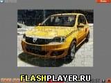 Такси Dacia