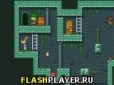 Супер опасные подземелья