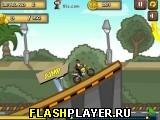 Игра Помешанный на трюках онлайн