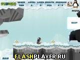 Приключение пингвина