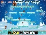 Ледяное приключение Марио