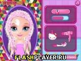 Сумасшедшие стрижки ребёнка Барби
