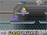 Игра Арена битвы роботов онлайн