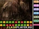 Игра Сопоставление кусочков фруктов онлайн