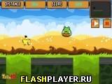 Игра Забег злых птичек онлайн
