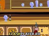 Игра Ковбой онлайн