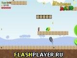 Супер мини Марио