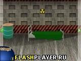 Игра Эй беги! Объект онлайн