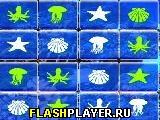 Игра Судоку Голубой Риф онлайн