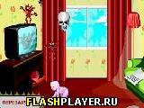 Игра Тапкомет Спечкина онлайн
