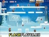 Ледяное приключение Марио 2