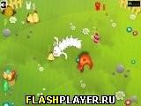 Игра Чокнутый пасхальный кролик онлайн