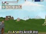 Игра Царствующий стрелы онлайн