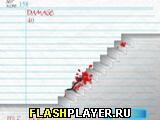Падение с лестнице