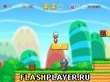 Супер братья Марио - Звезды