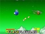 Игра Бен 10 – охота на инопланетян онлайн