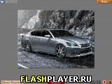 Lexus RS 350