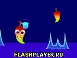Игра Острый перец против воды онлайн