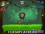 Игра Приключения кубической обезьяны 2 онлайн