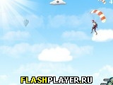 Игра Скайдайвер онлайн