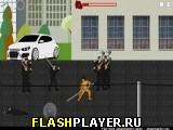 Игра Борец Ли онлайн