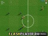Игра 4-4-2 футбол онлайн