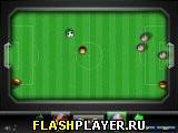 Игра Футбол 3 на 3 онлайн