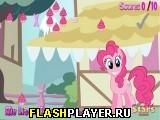 Мой маленький пони на рынке