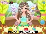 Волшебная принцесса в парикмахерской
