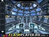 Игра Спасение астронавта онлайн