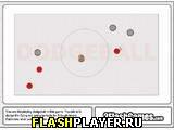 Игра Спасись от шаров онлайн