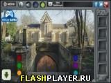 Игра Готическое кладбище онлайн