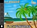 Игра Побег с симпатичного острова онлайн
