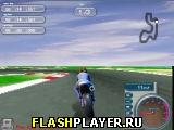Игра Мотогонщик онлайн
