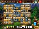 Игра Римский пазл (Колыбель Рима) онлайн