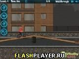 Игра Мания триала BMX онлайн