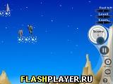 Игра Джетпак онлайн