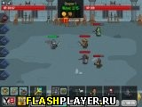 Игра Кликер войска онлайн